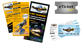 eTicket Pro et Communication